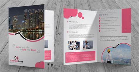 property pamphlet 20 great real estate brochure templates desiznworld