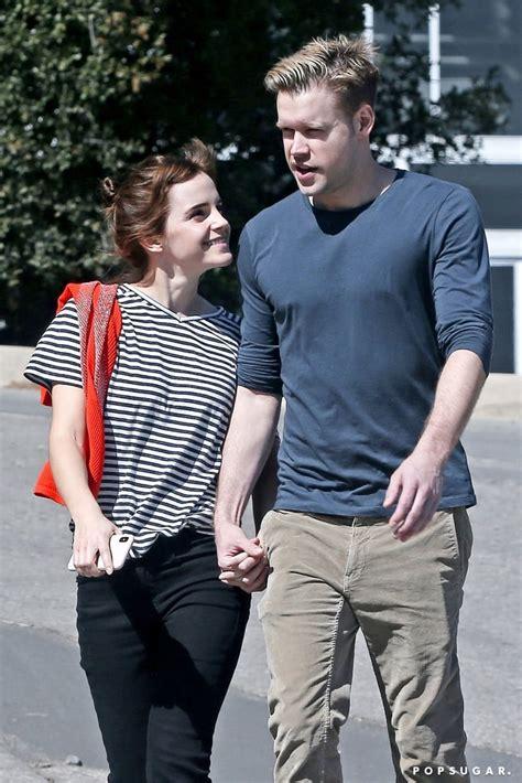 Emma Watson Dating Chord Overstreet Popsugar Celebrity