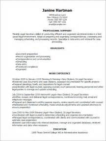 resume format for engineering students ecers assessment form professional legal secretary resume templates to showcase your talent myperfectresume