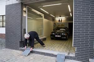 Les Garages Chaigneau : il contourne l 39 autorisation de faire un garage avec brio 2tout2rien ~ Gottalentnigeria.com Avis de Voitures