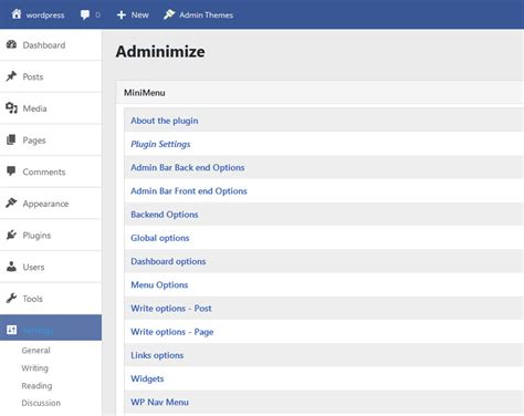 Quick Tips To Customise Wordpress Admin Dashboard And Feel
