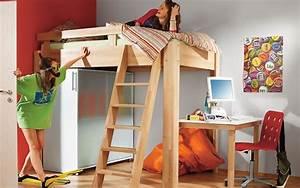 Hochbett 1 40x2 00 : ber ideen zu himmelbett selber machen auf pinterest bettgestelle selber bauen ~ Bigdaddyawards.com Haus und Dekorationen