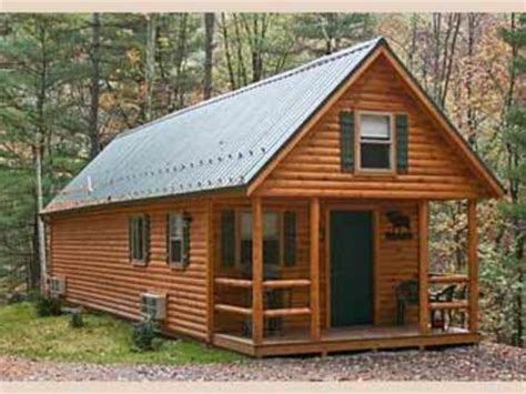 Loft Small Cabin Plans 20x24 Small Hunting Cabin Plans