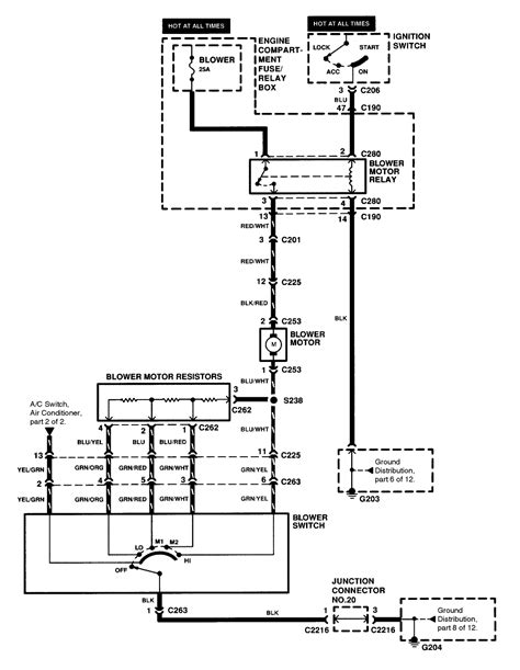 03 Lincoln L Fuse Diagram by 2000 Lincoln Ls Fuse Box Diagram Wiring Diagram Database