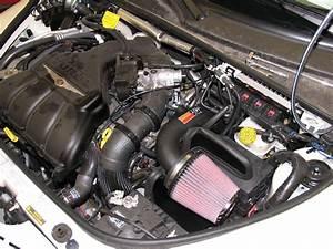 K U0026n Performance Air Intake System Gives 2006