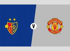 Basel vs Manchester United Live Score and Commentary, UEFA Champions League 201718 BSL vs MUN
