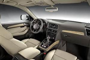 Audi Q5 Interieur : interior audi q5 2012 diablomotor f1 2017 ~ Voncanada.com Idées de Décoration