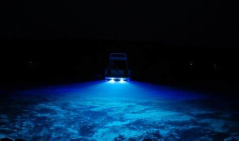 Xenon Underwater Boat Lights underwater thru hull boat xenon light 12 24v 35w55w