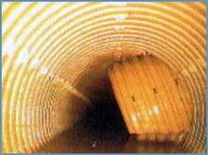 Drainagerohr Richtig Verlegen : drainagerohr incl filtervlies in strumpf form direkt ber ~ Lizthompson.info Haus und Dekorationen