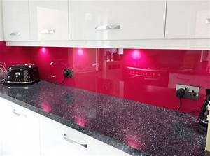 Diy Guide  U2013 How To Fit An Acrylic Kitchen Splashback