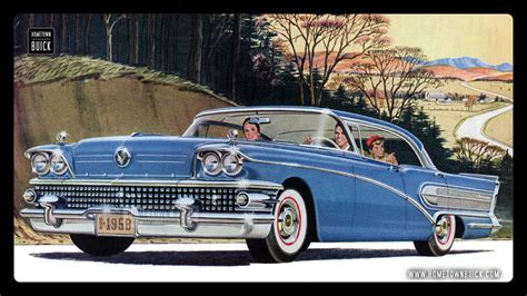 Buick Hd Wallpaper