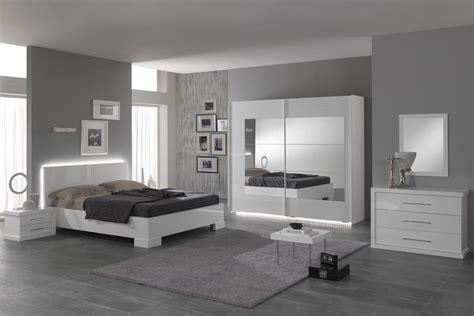 chambre a coucher blanche chambre a coucher moderne noir et blanc