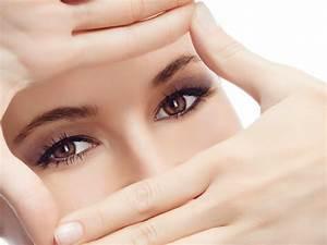 Псориаз на коже вокруг глаз