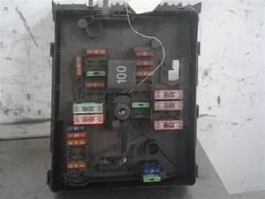 Used Skoda Octavia  1z3  1 9 Tdi Fuse Box