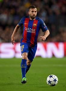 Jordi Alba Photos Photos - FC Barcelona v Juventus - UEFA ...