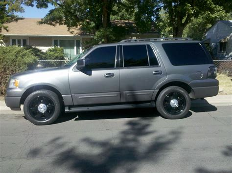 weight  ford expedition
