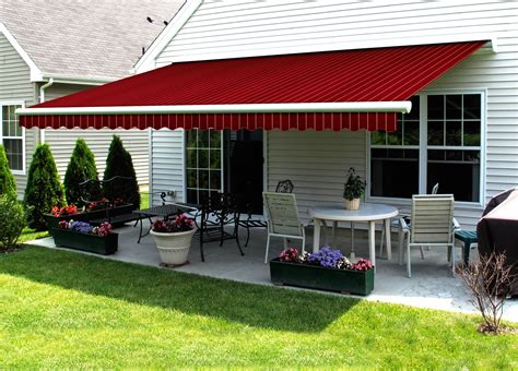 Retractable Awnings, Window Awnings, Awning Manufacturer