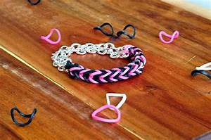 Rainbow Loom Bracelets For Adults (And A Tutorial On How ...