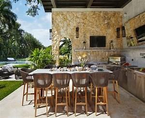 Deko Mediterran Ideen : 1000 ideas about terrasse gestalten on pinterest moderne ~ Lizthompson.info Haus und Dekorationen