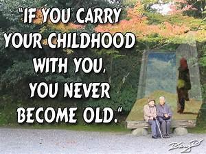 Childhood Frien... Childhood Friends Quotes