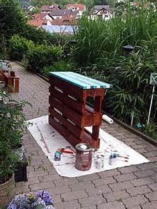 Bar Aus Holzpaletten : tolle ideen f r modernen wandschmuck gartenbar paletten ~ A.2002-acura-tl-radio.info Haus und Dekorationen