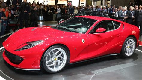 Top 10 Cars At The Geneva Auto Show Extremetech