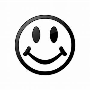 Big Smile Happy Face Icon | Clipart Panda - Free Clipart ...