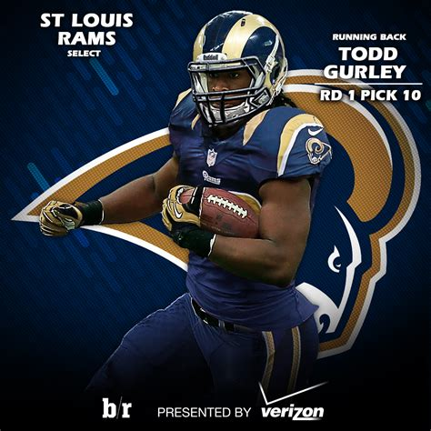 todd gurley wallpapers wallpaper cave