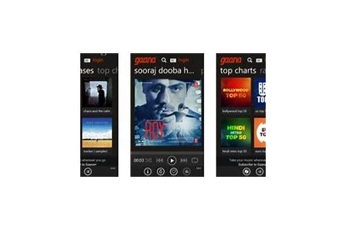 Gaana app download for nokia java | Gaana Music App launched