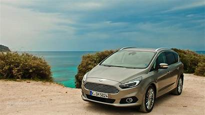 Ford Max Galaxy Personality Wallpapers Colourful Autoevolution