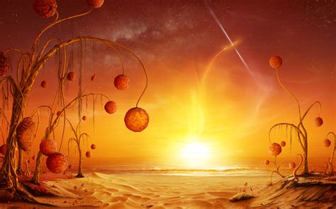 absolutely amazing science fiction wallpapers crispme