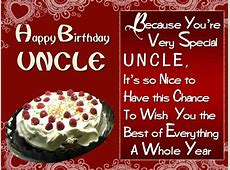 Anniversary Wishes Uncle 2