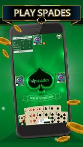 Spades Offline - Single Player - Android Apps on Google Play