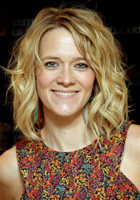 Baby boomer is the result of the end. Edith Bowman - Jillie Bushell Associates