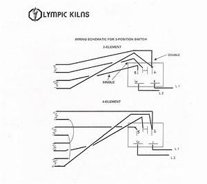 Best Olympic Kiln Replacement Elements