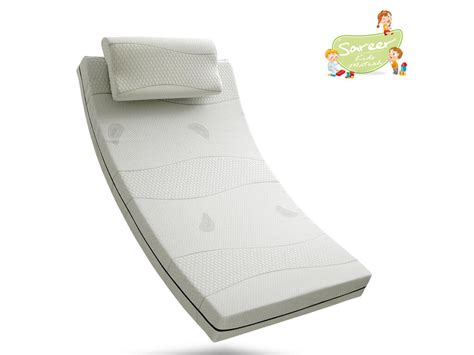 Sareer Kids Memory Foam Mattress