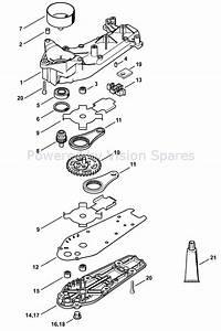 Stihl Fs45 Parts Diagram Download