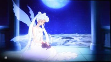 queen serenity sailor moon news