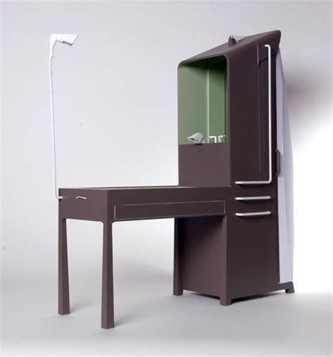 small space design  fold     bathrooms