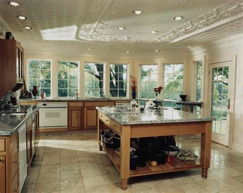 7 Creative Ideas For Kitchen Islands And Peninsulas