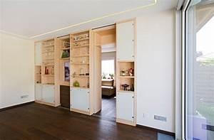Schiebetür Glas Bauhaus : tv m bel und hifi m bel vom schreiner franz gruler in ~ Watch28wear.com Haus und Dekorationen