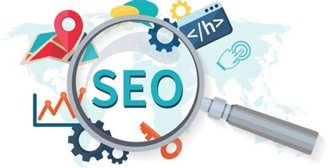 seo agency why seo services are important to enhance your brand
