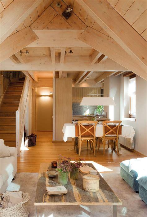 cozy rustic mountain retreat   contemporary twist idesignarch interior design