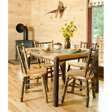 rustic dining room sets dining room contemporary light oak dining room sets ideas complete rustic hickory oak dining