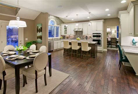 toll brothers kitchen floors  kitchens luxury homes