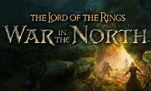 Lord Of The Rings War In The North Trainer