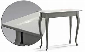 Laminierte Möbel Lackieren : tisch lackieren ~ Orissabook.com Haus und Dekorationen