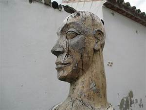 Skulpturen Modern Art : sculpture visage moderne ~ Michelbontemps.com Haus und Dekorationen
