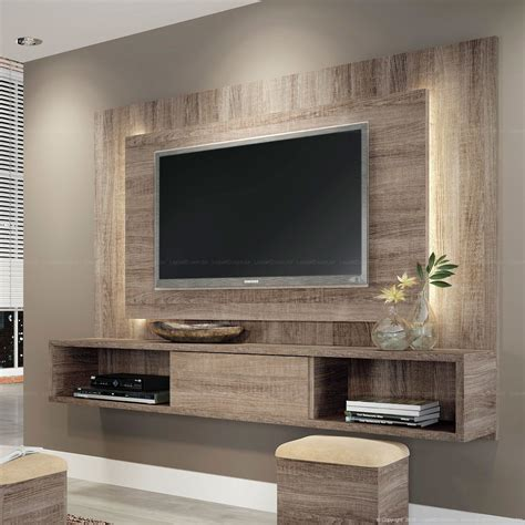 Decorating Ideas For Wall Mounted Tv by Painel De Tv Sala Pesquisa Sj 243 Nvarpsveggur