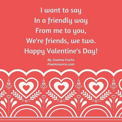 Happy Valentine's Day Poem